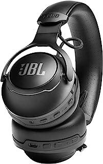 JBL Club 700 - 头戴式耳机,有线和无线,带蓝牙功能,带麦克风,黑色