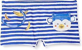 Tuc Tuc 男婴四角裤 Tropicool 游泳裤