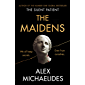 The Maidens: The instant Sunday Times bestseller from the au…