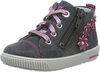 Superfit 女婴 Moppy 运动鞋