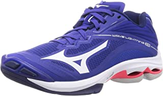 Mizuno 美津浓 排球鞋 Wave Rightning(WAVE LIGHTNING Z6