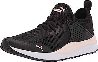 PUMA 彪马 Pacer Next Cage 女式运动鞋