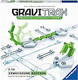 Gravitrax 26120 Ravensburger GraviTrax 扩展桥 – 非常适合令人惊叹的滚珠轨道配件…