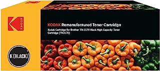 Kodak 柯达 Supplies 185B317001 适用于 Brother HL5240 碳粉 黑色 兼容 TN3170 7000 页
