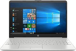 HP 惠普 15-dw2065st 15.6 英寸笔记本电脑 * 10 代 i5-1035G1 8GB RAM 256GB SSD WiFi CAM Windows 10