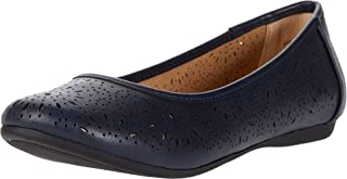 CLIFFS BY WHITE MOUNTAIN 'Karen' 女式平底鞋