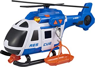 Teamsterz 光声玩具 3 years to 6 years Rescue Helicopter