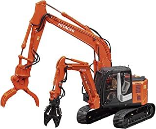 Hasegawa 1/35 比例 日立建机 双臂规格机械 Astaco NEO