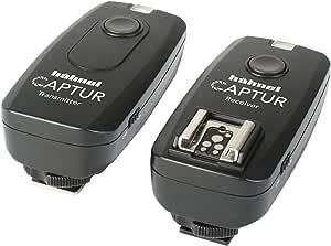 Hahnel Captur 遥控器和闪光触发器
