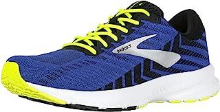 Brooks 男式 Launch 6 运动鞋