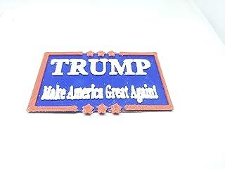 Make America Great Again 冰箱磁贴