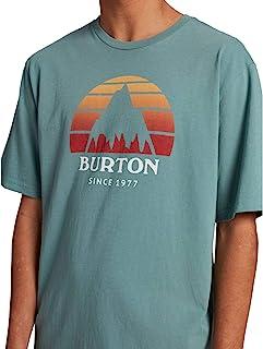 Burton 伯顿 男士 Underhill T 恤