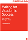 Writing for Academic Success (Student Success) (English Edit…