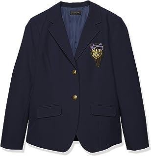 Cupop 西装钱包 SPIRAL GIRL 带徽章防污、防水处理 制服・正式 女孩