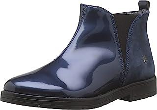 PRIMIGI 女童 Pry 44417 切尔西靴