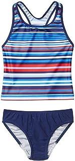 Speedo 女童泳衣