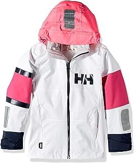 Helly Hansen Junior Salt Coast 夹克