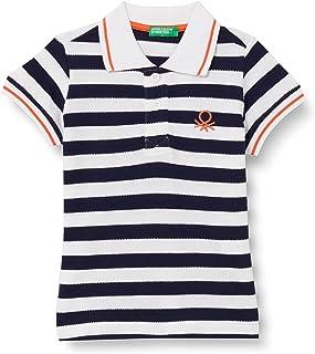 United Colors of Benetton 男婴 Polo 衫