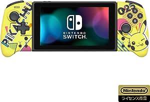 Hori 手柄控制器 皮卡丘-POP 任天堂许可产品【适用于任天堂Switch】