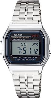 Casio 卡西欧 手表 A159WA-N1DF 男款