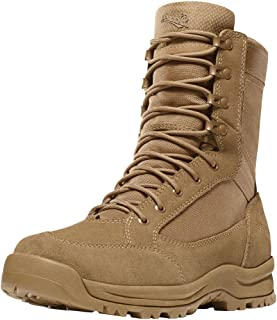 Danner 男士 Tanicus 8 英寸高筒靴