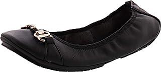 Me Too OLYMPIA1 女士皮革平底鞋