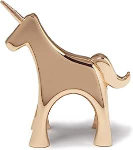 Umbra Anigram 独角兽,铜环支架