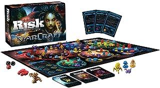 USAopoly Risk: StarCraft收藏者版本 棋盘游戏