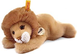 Steiff 小朋友狮子毛绒,金色