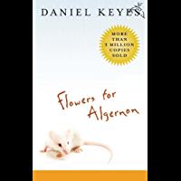 Flowers for Algernon (English Edition)