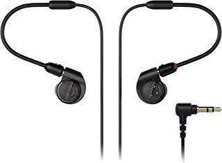 audio-technica 铁三角 ATH-E40 专业入耳式监听耳机
