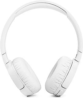 JBL Tune 660 NC - 白色