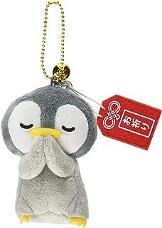 祈祷吉祥物 企鹅