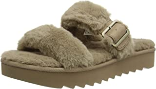 KOOLABURRA BY UGG 女士 Furr-ah 穆勒鞋
