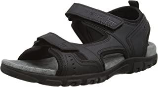 Geox Uomo Strada A 男式凉鞋