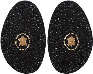 Kaps Halfix 半内底 - 舒适优质褐色皮革和乳胶