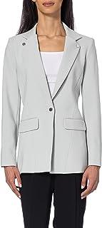 Armani Exchange 女式单胸休闲外套