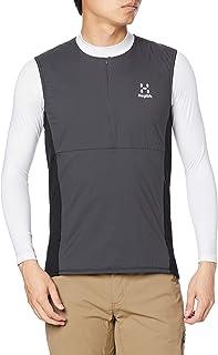 HAGLOFS 背心 混合摇粒绒背心 Hybrid Fleece Vest 011501