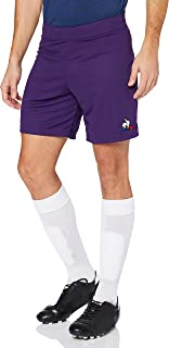 Le Coq Sportif 男士 Lausanne Pro 短裤 M 码