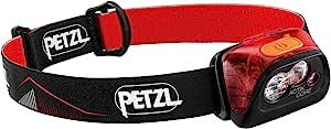 PETZL Actik Core 前灯 - SS20