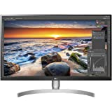 "LG 27UK850-W 27"" 4K UHD IPS Monitor with HDR10 with USB Type…"