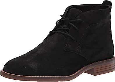 Clarks 女式 Camzin Grace 舒适鞋