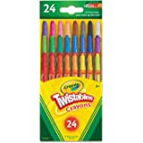 Crayola Twistables Mini Crayons
