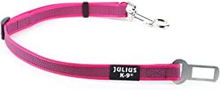 Julius-K9 狗狗*带连接,尺码 2,粉色/灰色