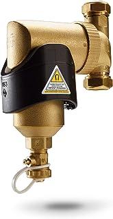 Spirotech UE022WJ 磁性和非磁性挖土分离器过滤器