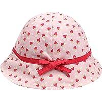 Girl Cherries *渔夫帽儿童 50+ SPF 防紫外线宽边