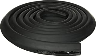 KidCo 泡沫边缘保护器 - 黑色 - 304.8 厘米