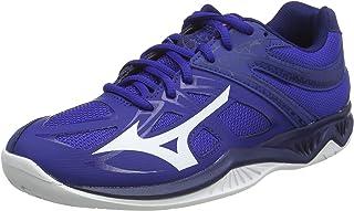 Mizuno 中性款儿童 Lightning Star Z5 青少年排球鞋