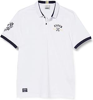 Oxbow 男式 M1noskyl Polo 衫