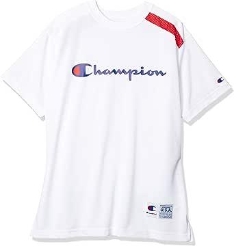 Champion 篮球T恤 Dry Saver 男士 C3-RB355